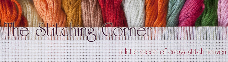 His Name Is Jesus | The Stitching Corner