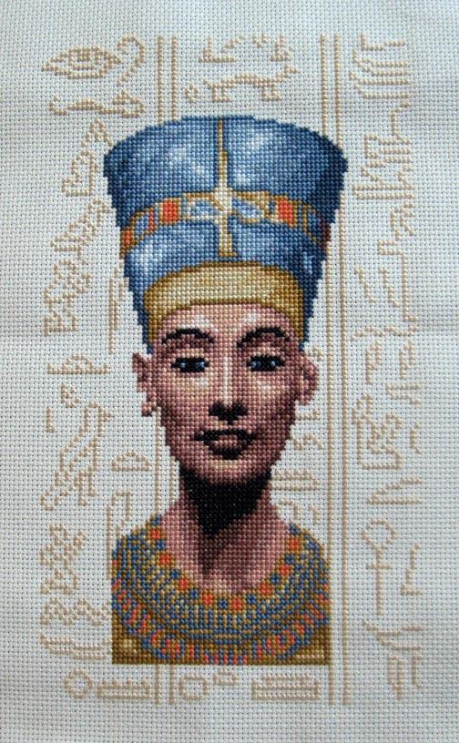 egyptqueen
