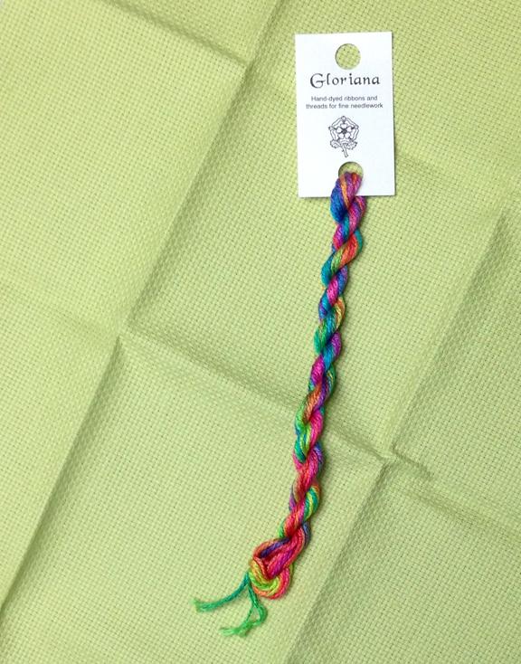greenaida